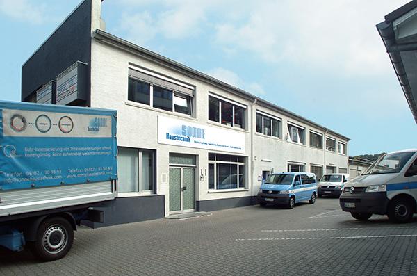 Sonne haustechnik in Neu Isenburg